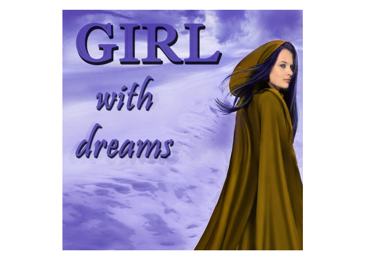 """Girl with dreams"" now available!"